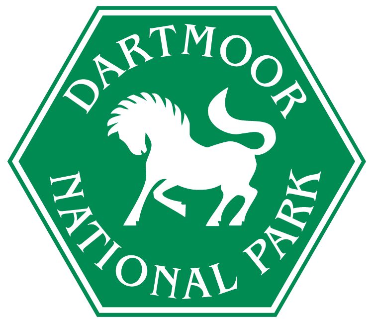 Dartmoor National Park Logo
