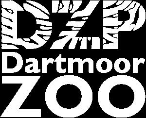 DZP Dartmoor Zoo logo