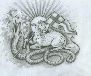 Lamb & Serpent